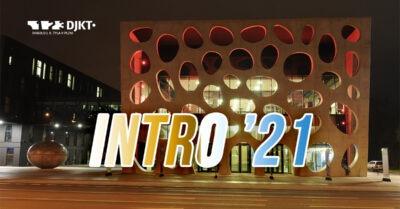 Muzikálový soubor Divadla J. K. Tyla vyhlašuje první ročník projektu o nový původní český muzikál > Intro '21