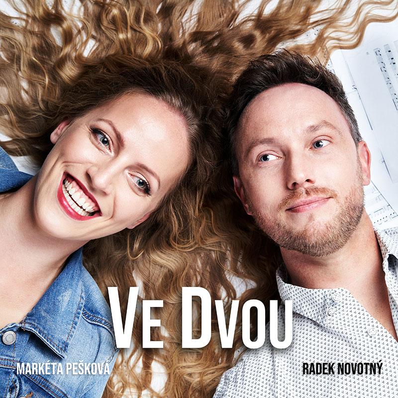 CD Ve Dvou, Markéta Pešková, Radek Novotný