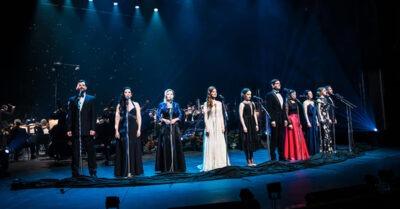 Městské divadlo Brno nadělí již dnes dárek v podobě Vánočního koncertu