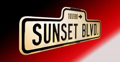 Konkurz – muzikál Sunset Boulevard
