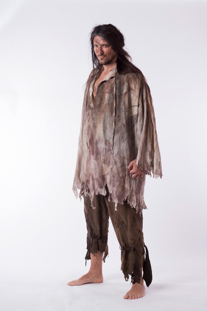 Radim Schwab, Muzikál Robinson Crusoe