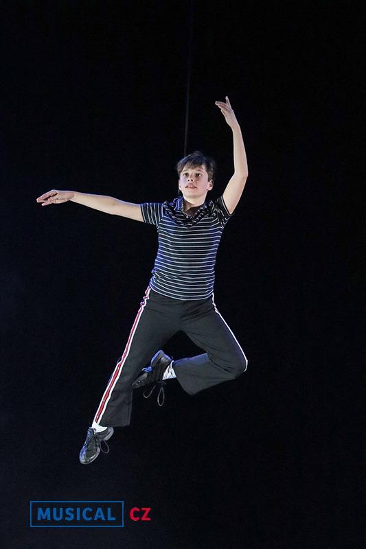 Billy Elliot, DJKT, Plzeň