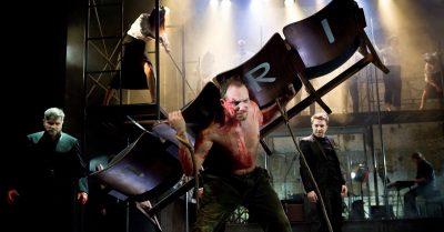 Slovácké divadlo uvede předpremiéru muzikálu Jesus Christ Superstar