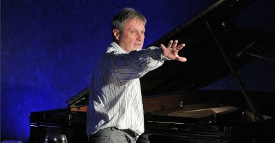 Zdenek Merta oslaví své 70. narozeniny koncertem