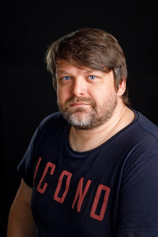 Jan Mrkvička