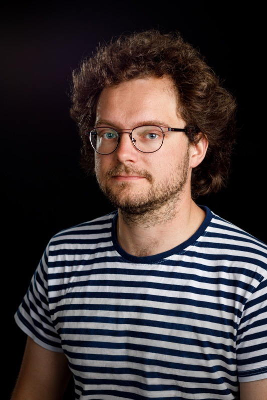David Zenkl