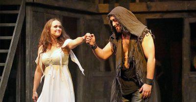 Divadlo Kalich otevřelo své muzikálové brány (+ video)