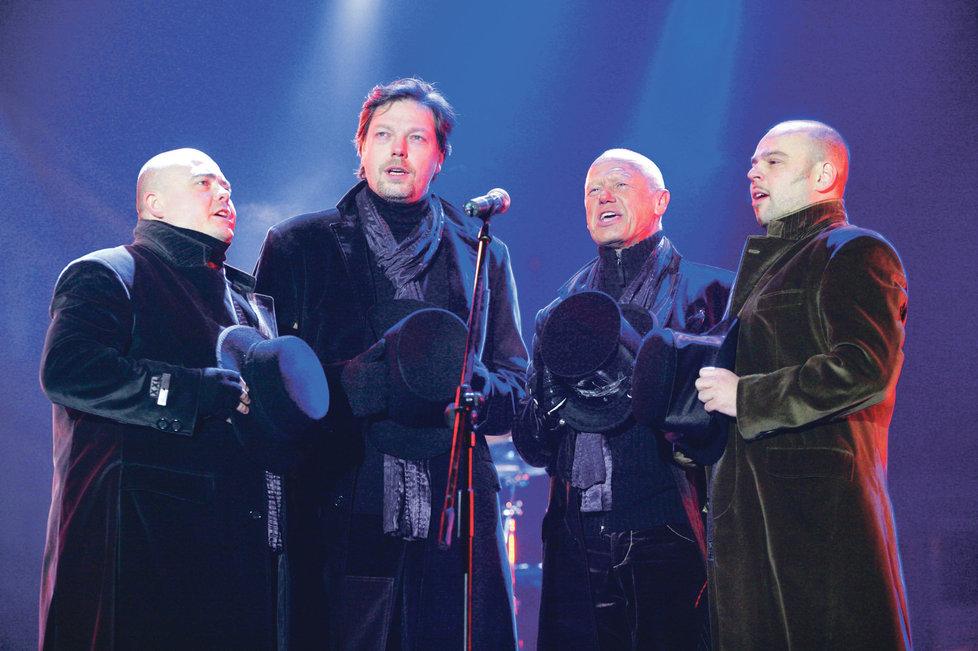 David Uličník: Role Valjeana mi dala nepřekonatelnou radost a vnitřní krásu