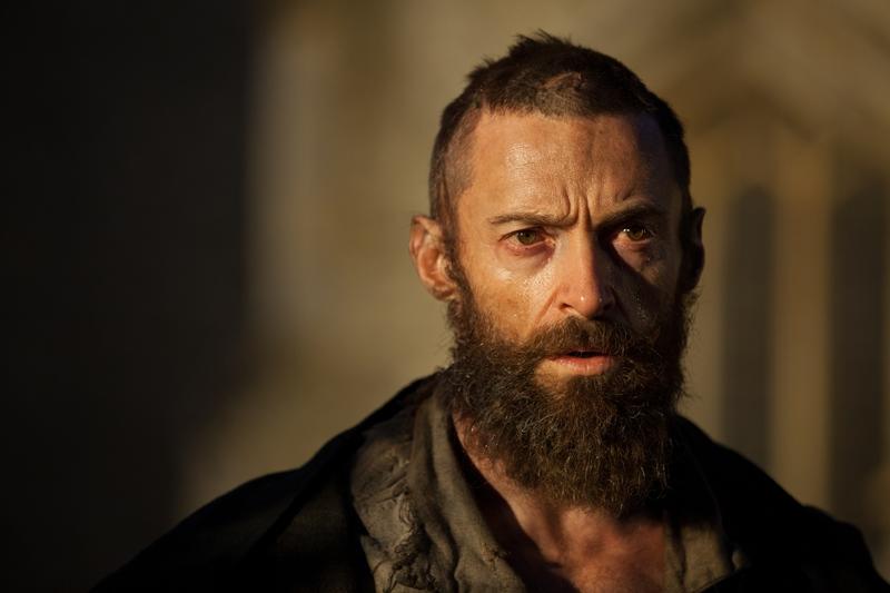 """""""Les Misérables – Bídníci"""" konečně muzikálově ožívají na filmovém plátně"""