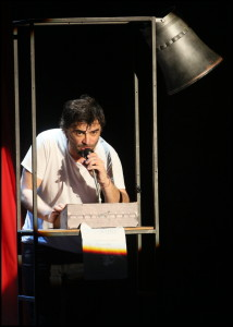 Mýdlový Princ Divadlo Broadway Musical.cz Sagvan Tofi
