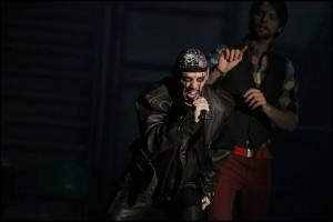 Mýdlový Princ Divadlo Broadway Musical.cz Ladislav Korbel
