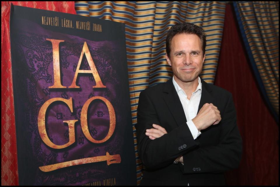 Ledeckého IAGO bude mít premiéru v Bratislavě, byly vypsány konkurzy