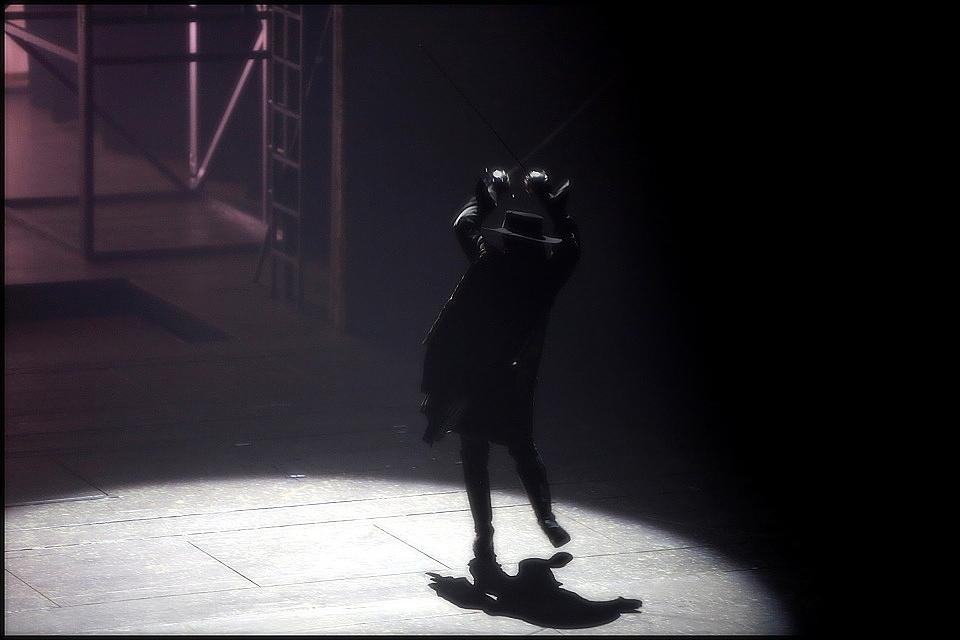 """""""Mary Poppins"""" v Divadle Hybernia vystřídá """"Zorro"""", """"Antoinetta"""" se odkládá"""