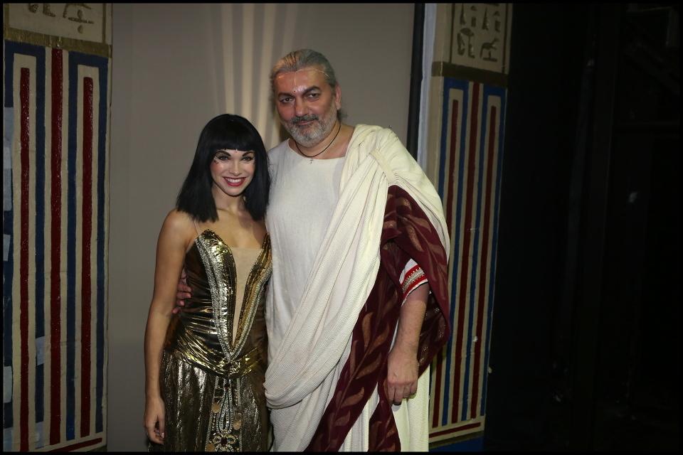 Kleopatra zve na posledních deset představení (+ video)