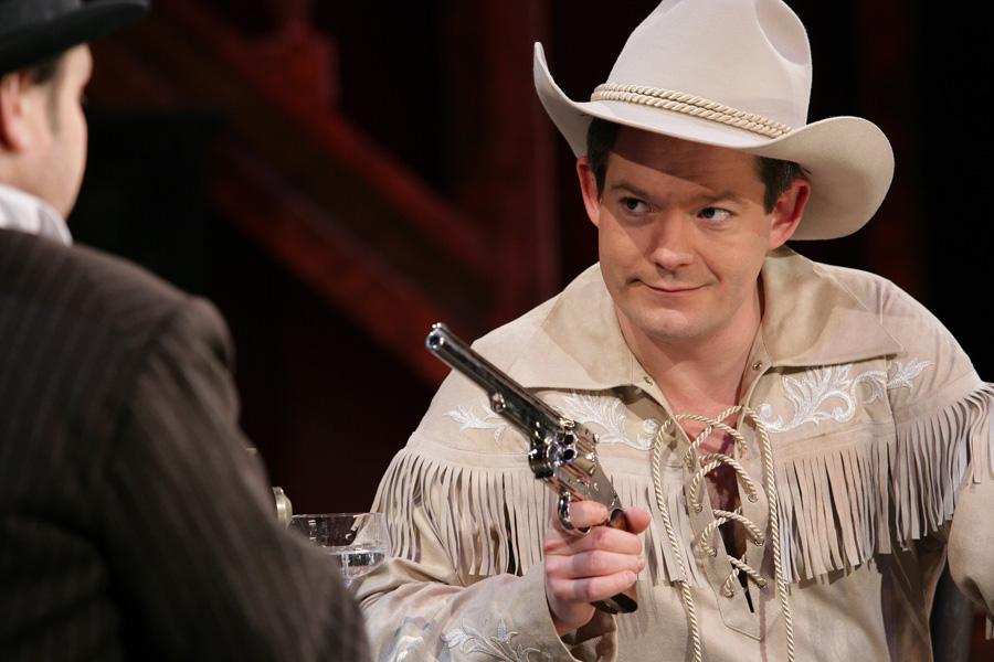 """""""Limonádový Joe"""" v Hudebním divadle Karlín 1. května končí!"""