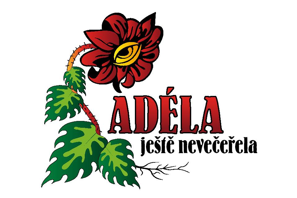 Konkurz do hudební komedie Adéle ještě nevečeřela v Divadle Broadway