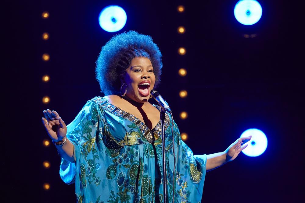 Na Olivierových cenách bodovaly muzikály Dreamgirls, Jesus Christ Superstar a Groundhog Day