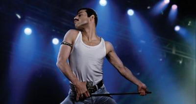 BOHEMIAN RHAPSODY – Freddie Mercury vstupuje na plátna kin (+soutěž)