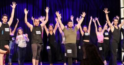 Nahlédněte s námi na proběhlý konkurz do spektakulární CZech Cabaret Show (+ videa)
