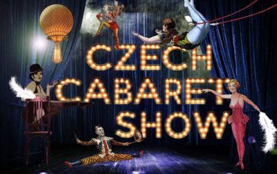 Konkurz do připravované CZech Cabaret Show