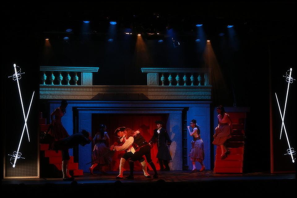 """""""Casanova"""" v Divadle Broadway je čistým průměrem (+ videosestřih)"""