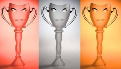 Nominace na Ceny Thálie 2017 v muzikálové kategorii