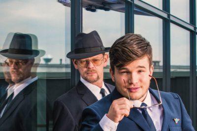 Česká premiéra broadwayského muzikálu CHYŤ MĚ, JESTLI NA TO MÁŠ již zítra, dříve než v londýnském West Endu