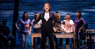 Britské nejprestižnější divadelní ceny Olivier již znají své muzikálové vítěze