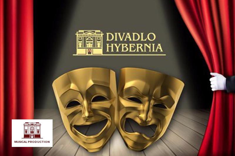 Muzikál FERDA MRAVENEC míří do Divadla Hybernia a vyhlašuje konkurz