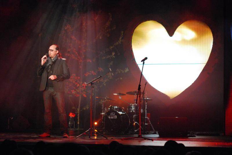 Na prvního máje Vojtkův zval ku lásce hlas (+ video)