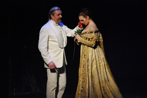 Muzikál Dracula oslaví 20 let v Pardubicích a Liberci (+ obsazení)