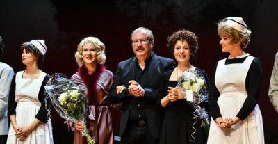 Brněnský tým připravil muzikál pro švýcarské publikum