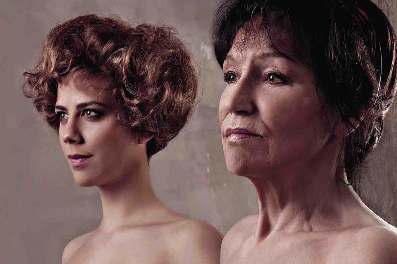 Muzikál Touha jménem Einodis s Martou Kubišovou a Anetou Langerovou vychází na CD i DVD
