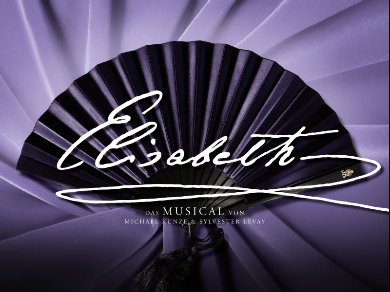 """Vídeňská výroční inscenace muzikálu """"Elisabeth"""" odhalila mezinárodní obsazení"""