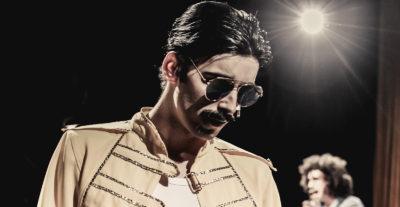 FREDDIE – concert show představuje nové pěvecké obsazení