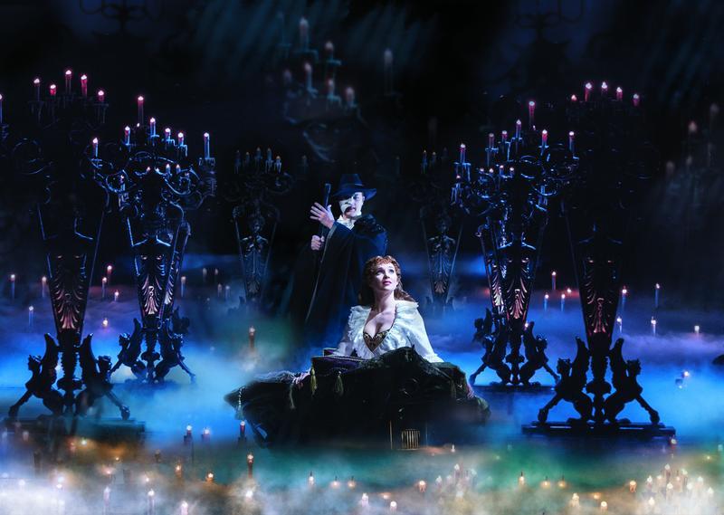 """Zápisky z West Endu 2014: Šest důvodů, proč mít stále rád """"The Phantom of the Opera"""""""
