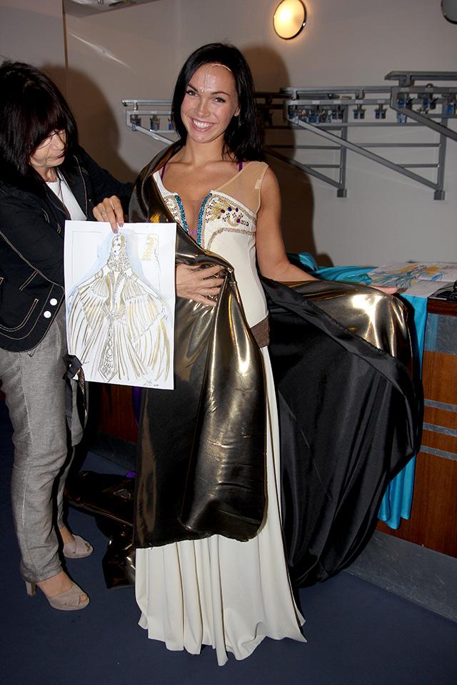 Kleopatra poodhalila nové kostýmy (+ aktuální obsazení)