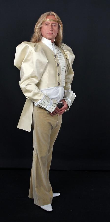 """Exkluzivně: Známe podobu kostýmů muzikálu """"Kapka medu pro Verunku"""""""