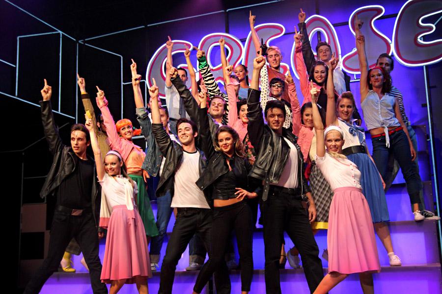 Divadlo Kalich se v červnu rozloučí se dvěma muzikály