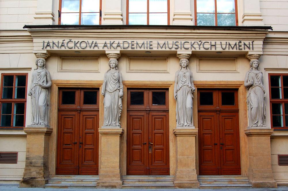 JAMU dnes koncertem v Městském divadle Brno oslaví své kulaté narozeniny