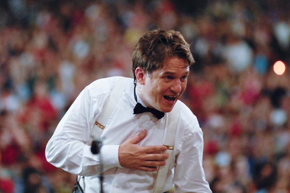 Dirigent Keith Lockhart s Českou Filharmonií finišují přípravy na výjimečné muzikálové koncerty