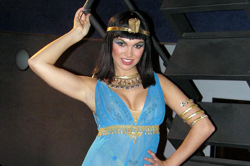 """""""Kleopatra"""" se opět vrací do Divadla Broadway (+ hrací plán druhé poloviny roku)"""