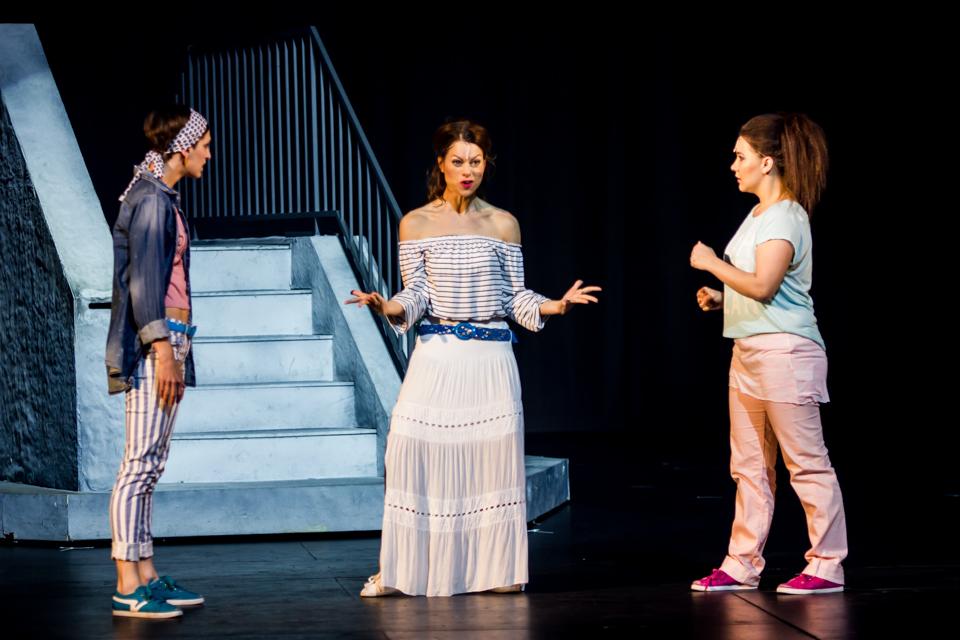 Mamma Mia! se rozloučila posledním představením v sezóně! (+ velká fotogalerie)
