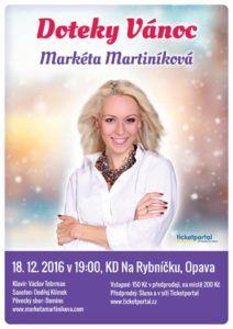 Koncert - Opava