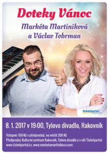 Koncert - Rakovník