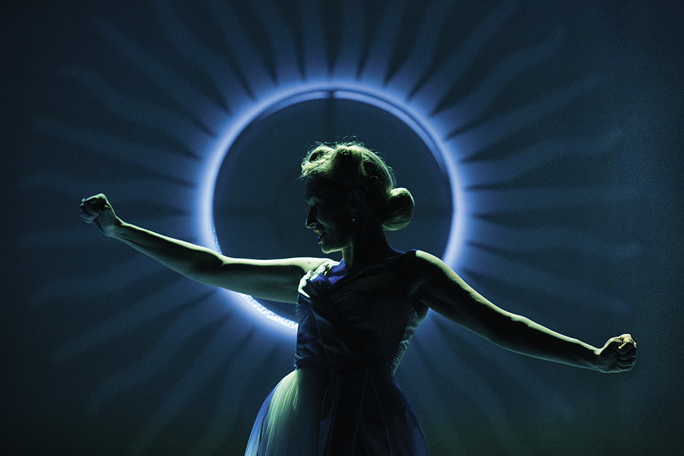 Monika Absolonová se vrací na muzikálové jeviště