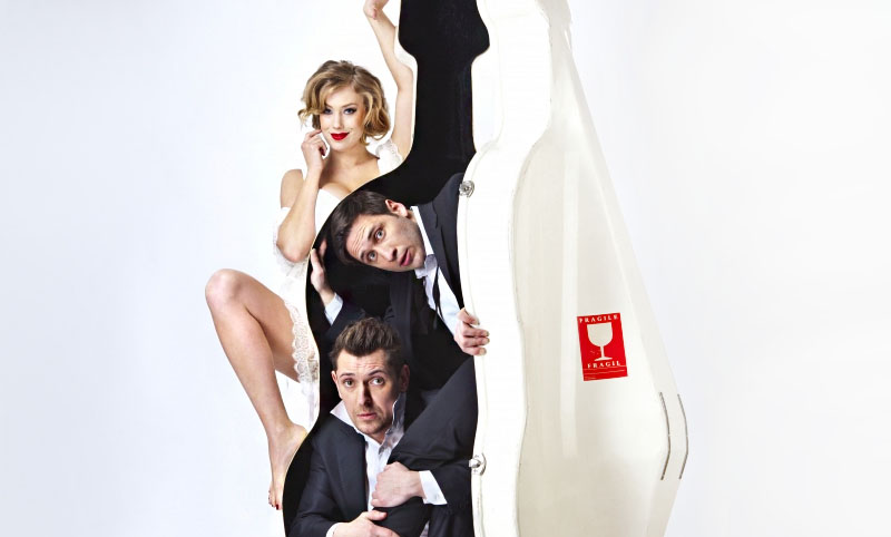 Divadlo Na Fidlovačce připravuje muzikál Sugar v režii Radka Balaše