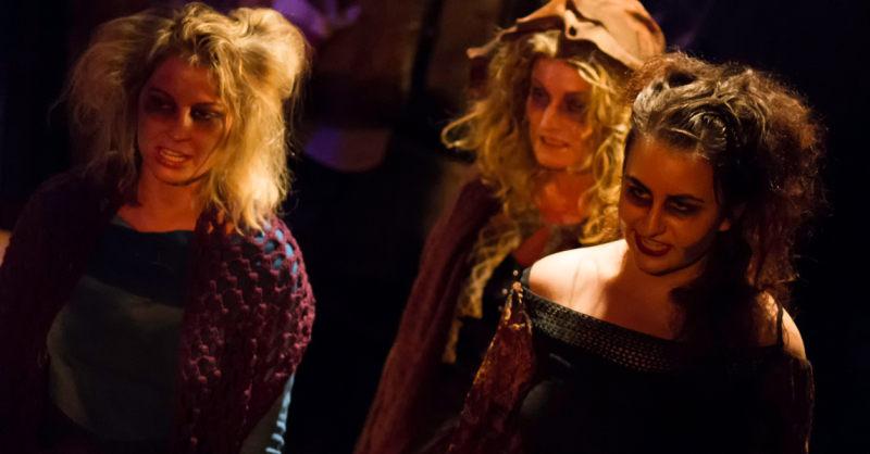 """""""Sweeney Todd – The Demon Barber of Fleet Street"""" – legenda konečně v Praze"""