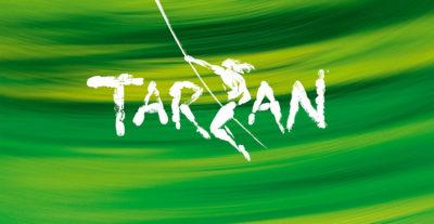 Konkurz na obsazení taneční company do muzikálu TARZAN
