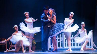 Zkouška muzikálu TRHÁK v Divadle Broadway (+video a soutěž o vstupenky)